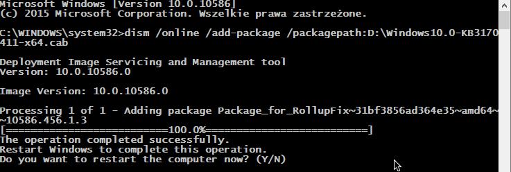 2016 07 02 16h54 36 Pobieramy iso systemu Windows oraz patche za darmo z serwerów Microsoftu