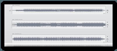 emp3 Łączymy piosenki w jeden plik mp3