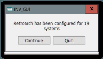 invader RetroArch   emulator do wszystkiego !