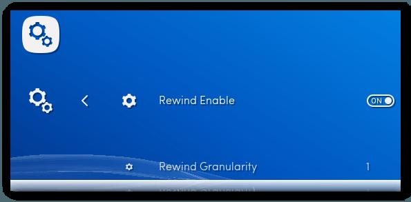 retroarch rewind RetroArch   emulator do wszystkiego !